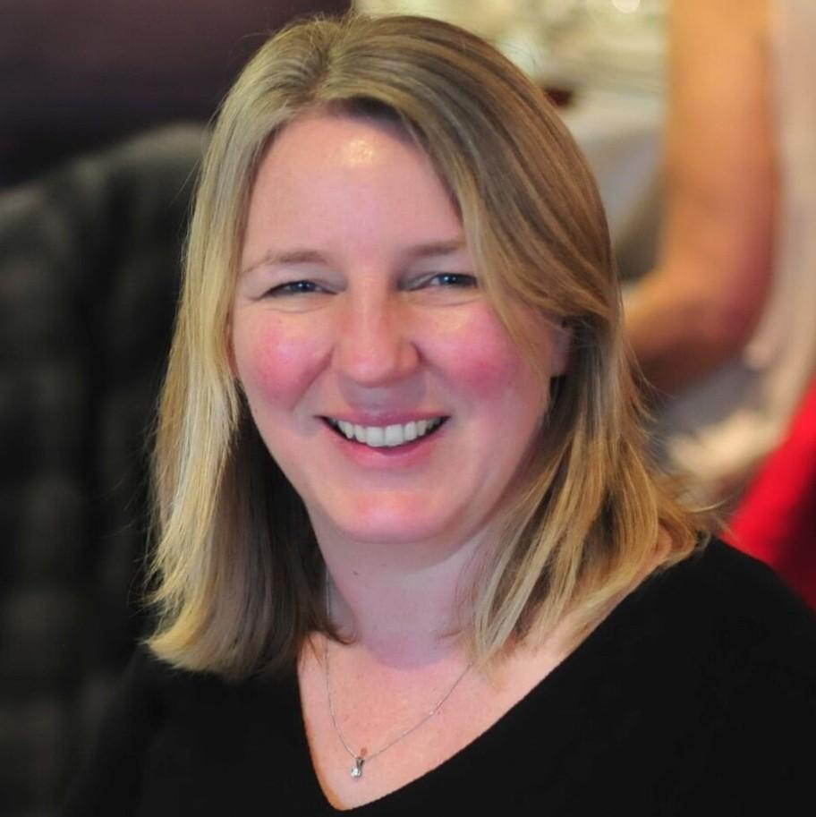 Alison Livingstone