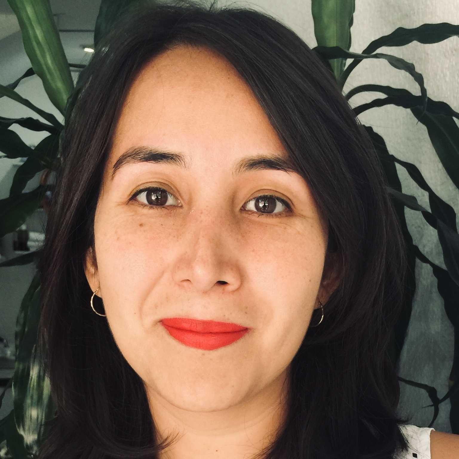 Cecilia García Ruiz