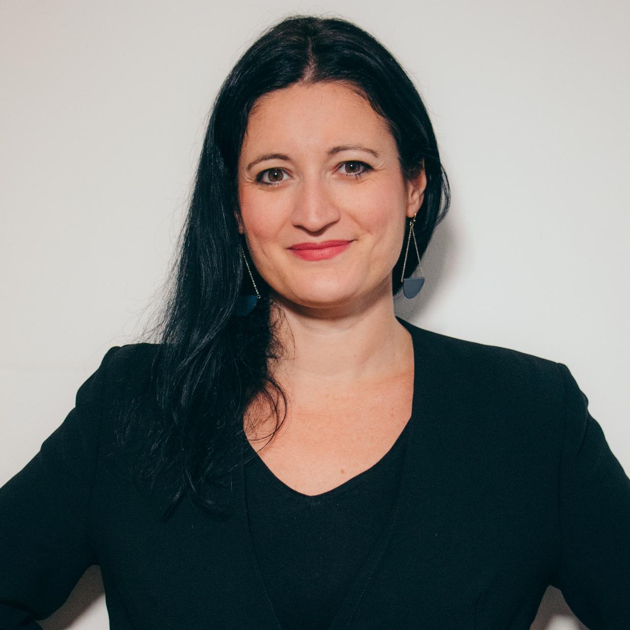 Charlotte Minvielle